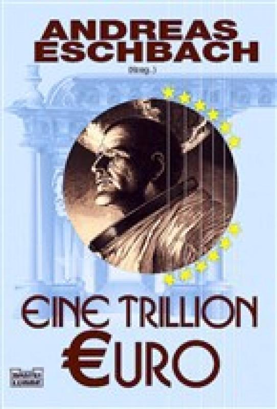 Триллион евро скачать fb2