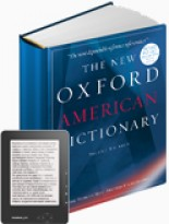 New Oxford American Dictionary / Bookland